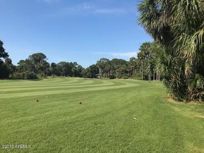 Fripp Island Residential Lots & Land For Sale: 714 Marlin Drive