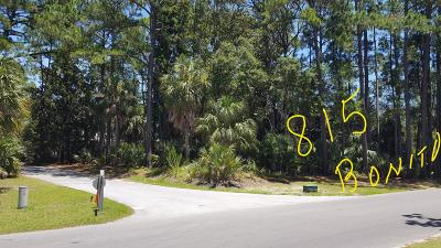 Fripp Island Residential Lots & Land For Sale: 815 Bonito Drive