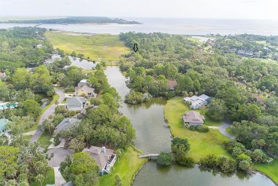 Fripp Island Residential Lots & Land For Sale: 442 Porpoise Drive