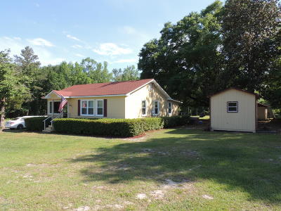 9064 Browning Gate, Varnville, SC, 29944, Hampton County Home For Sale