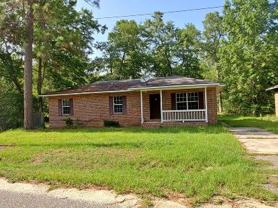 418 Sherwood, Allendale, SC, 29810, Allendale County Home For Sale