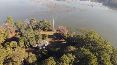 Tbd Salem Farm, Beaufort, SC, 29902, Burton Home For Sale