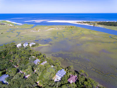 55 Ocean Marsh, Harbor Island, SC, 29920, Harbor Island Home For Sale
