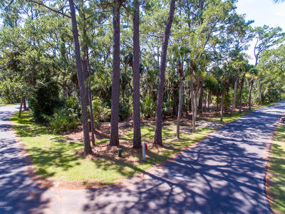 Fripp Island Residential Lots & Land For Sale: 1 Fiddlers Trace