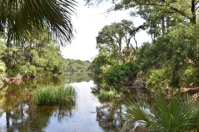 Fripp Island Residential Lots & Land For Sale: 15 Fiddlers Trace Road