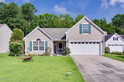 Bluffton Single Family Home For Sale: 133 Planters Row Court