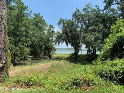 Beaufort County Condo/Townhouse Under Contract - Take Backup: 24 Battery Lane