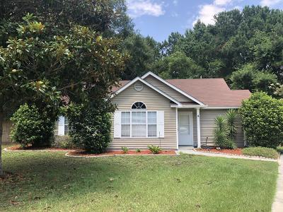 Single Family Home For Sale: 4 Cordata Court