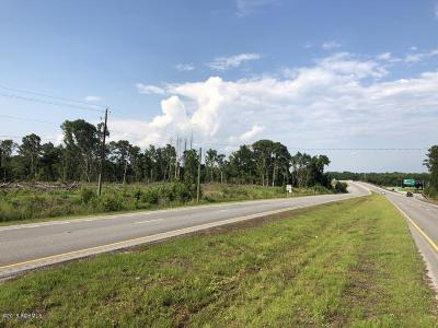 Yemassee Residential Lots & Land For Sale: 1109 Trask Parkway