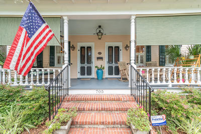 705 Greene, Beaufort, SC, 29902, Beaufort Home For Sale