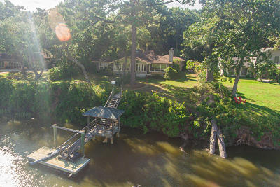 23 Rock Springs, Beaufort, SC, 29907, Ladys Island Home For Sale