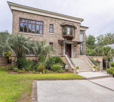 34 Wrights Point, Beaufort, SC, 29902, Pt Royal Home For Sale