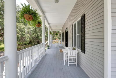 310 Perryclear, Beaufort, SC, 29906, Burton Home For Sale