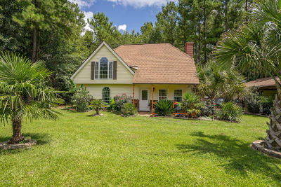 700 Ridgecut, Early Branch, SC, 29916, Hampton County Home For Sale