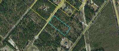 Ridgeland Residential Lots & Land For Sale: 21 Bulls End, Lot 21