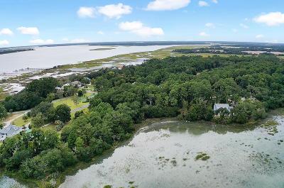 93 Bermuda Downs, St. Helena Island, SC, 29920, St Helena Island Home For Sale