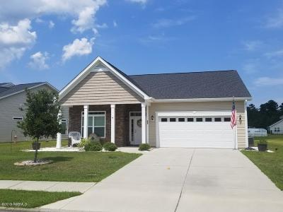 Ridgeland Single Family Home For Sale: 89 Providence Way