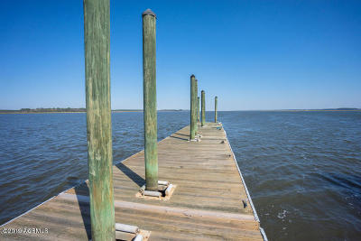 Seabrook Residential Lots & Land For Sale: 39 Reserve Drive