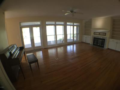 Beaufort County Single Family Home For Sale: 311 Pleasant Point Drive