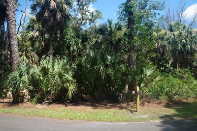 Fripp Island Residential Lots & Land For Sale: 1 Fiddlers Bend Drive