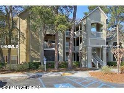 Beaufort County Condo/Townhouse For Sale: 380 Marshland Road #D 12