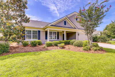 Bluffton SC Single Family Home For Sale: $434,900