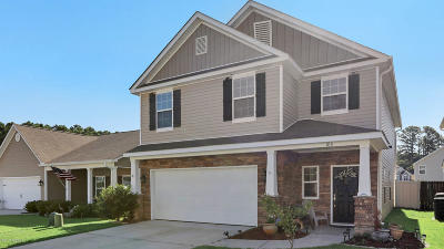 Beaufort County Single Family Home For Sale: 105 Glory Road