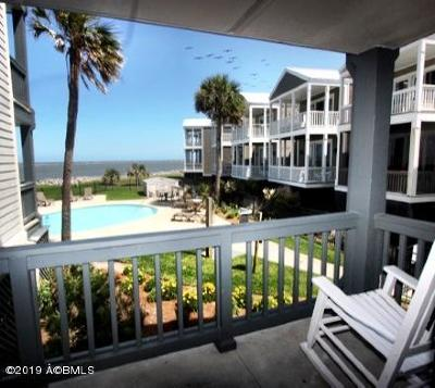 Beaufort County Condo/Townhouse Under Contract - Take Backup: 719 N North Hampton Court