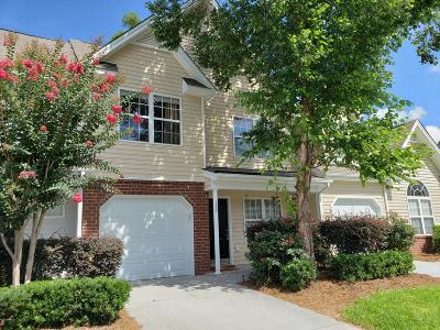 Bluffton Single Family Home For Sale: 129 Starshine Circle