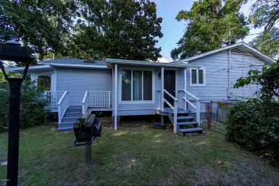 1110 Battery Creek, Beaufort, SC, 29902, Mossy Oaks Home For Sale