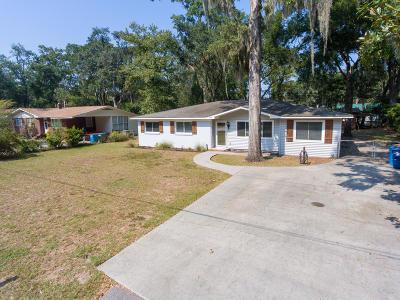 2509 Azalea, Beaufort, SC, 29902, Mossy Oaks Home For Sale