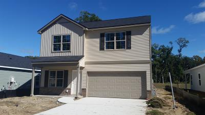 Beaufort County Single Family Home For Sale: 49 Great Bend Drive
