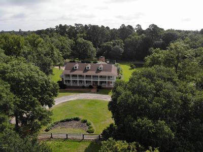 9560 Augusta Stage Coach, Estill, SC, 29918, Hampton County Home For Sale