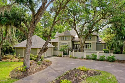 79 Plantation, Hilton Head Island, SC, 29928, Hilton Head Island Home For Sale