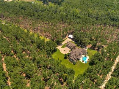 13501 Grays Highway, Early Branch, SC, 29916, Ridgeland Home For Sale