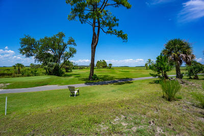 Fripp Island Residential Lots & Land For Sale: 166 Davis Love Drive