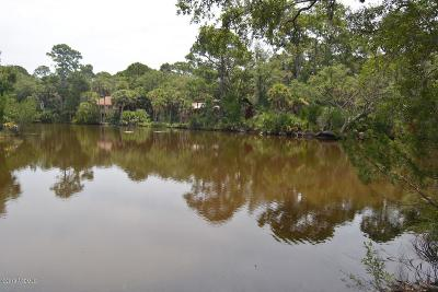 Fripp Island Residential Lots & Land For Sale: 19 Fiddlers Trace Road