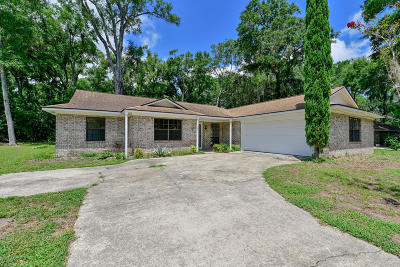 Beaufort County Single Family Home For Sale: 24 Stuart Town Court