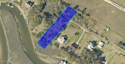 18 Pineland, St. Helena Island, SC, 29920, St Helena Island Home For Sale