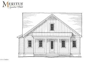 Beaufort, Beaufort Sc, Beaufot Single Family Home For Sale: 1623 Deanne Drive