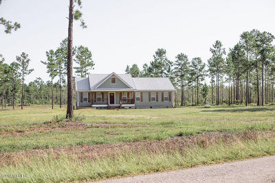 1520 Cane Branch, Walterboro, SC, 29488, Adjacent Counties Home For Sale