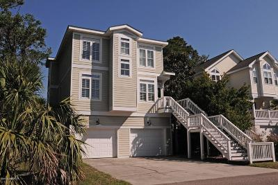 Beaufort County Single Family Home For Sale: 98 Davis Love Drive