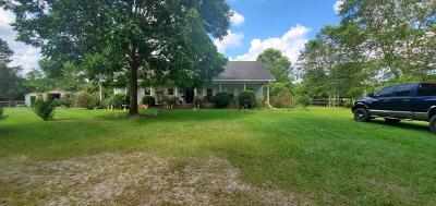 8954 Bells, Ruffin, SC, 29475, Adjacent Counties Home For Sale
