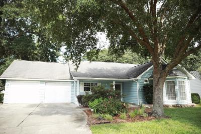 Beaufort County Single Family Home Under Contract - Take Backup: 49 Le Moyne Drive