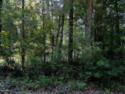 Beaufort County Residential Lots & Land For Sale: Lot 48 Eugene Drive