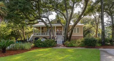 5 Village Creek, St. Helena Island, SC, 29920, St Helena Island Home For Sale
