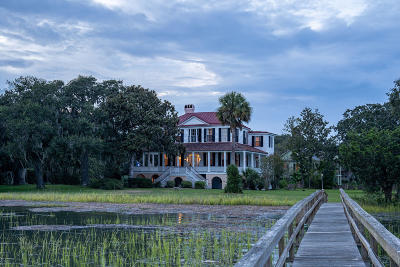 501 Pinckney, Beaufort, SC, 29902, Beaufort Home For Sale