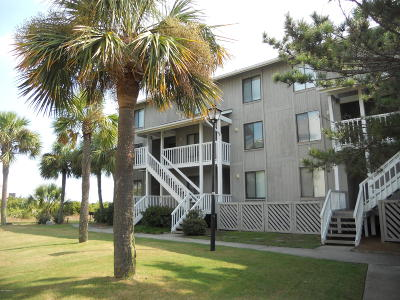 Beaufort County Condo/Townhouse For Sale: 4 Harbor Drive #K211