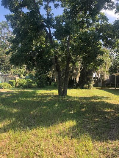 Port Royal Residential Lots & Land For Sale: 813 16th Street