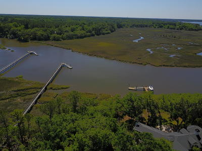 204 Bull Point, Seabrook, SC, 29940, Northern Beaufort County Home For Sale